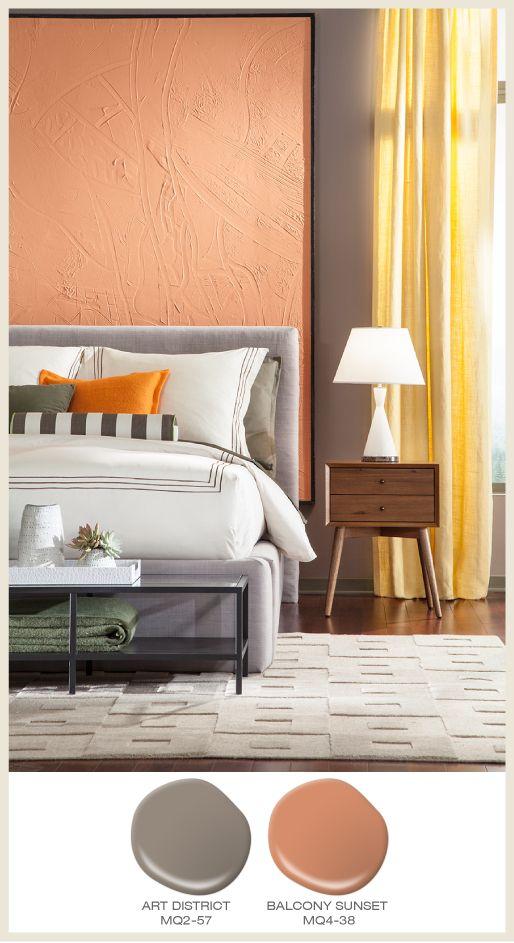 Best 25 Peach Paint Ideas On Pinterest Peach Bathroom Peach Paint Colors And Complimentary