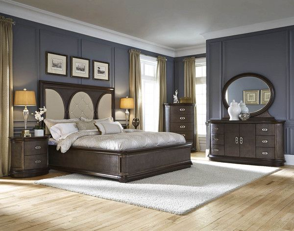 Best Master Bedroom Images On Pinterest Bedroom Suites - Glass tops for bedroom furniture