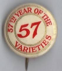 vintage heinz 57 - Google Search   Heinz 57   Pinterest ...