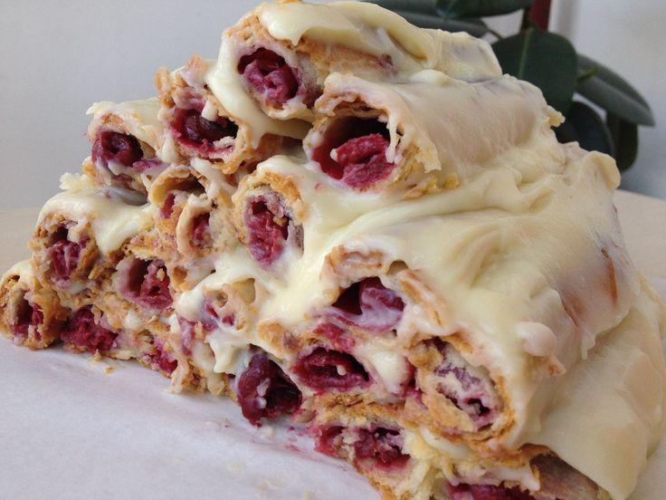 Торт Монастырская изба (Избушка)-легко и вкусно
