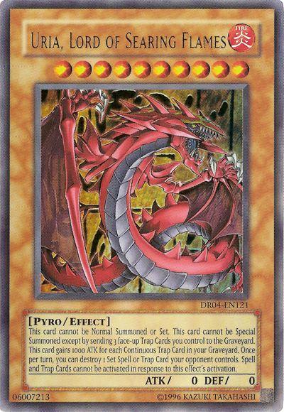 Yugioh Legend Of Heart
