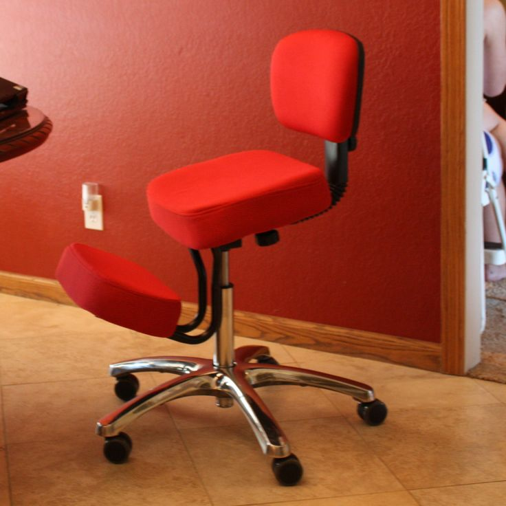 1000+ Ideas About Kneeling Chair On Pinterest