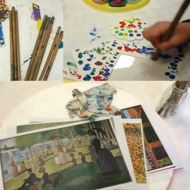 Estremamente Oltre 25 fantastiche idee su Pittura per bambini su Pinterest  OJ91