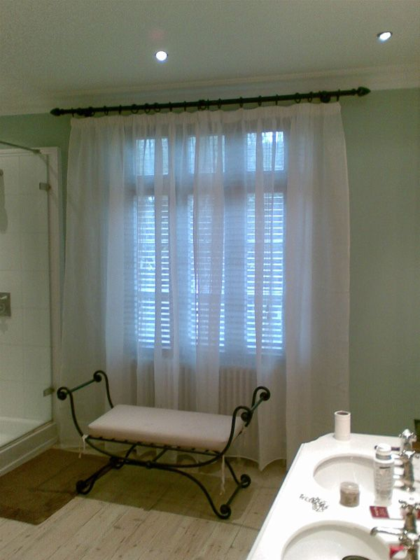 Best 25+ Cheap Wooden Blinds Ideas On Pinterest | Bronze Curtain Rods, Cheap  Blinds And Fabric Blinds