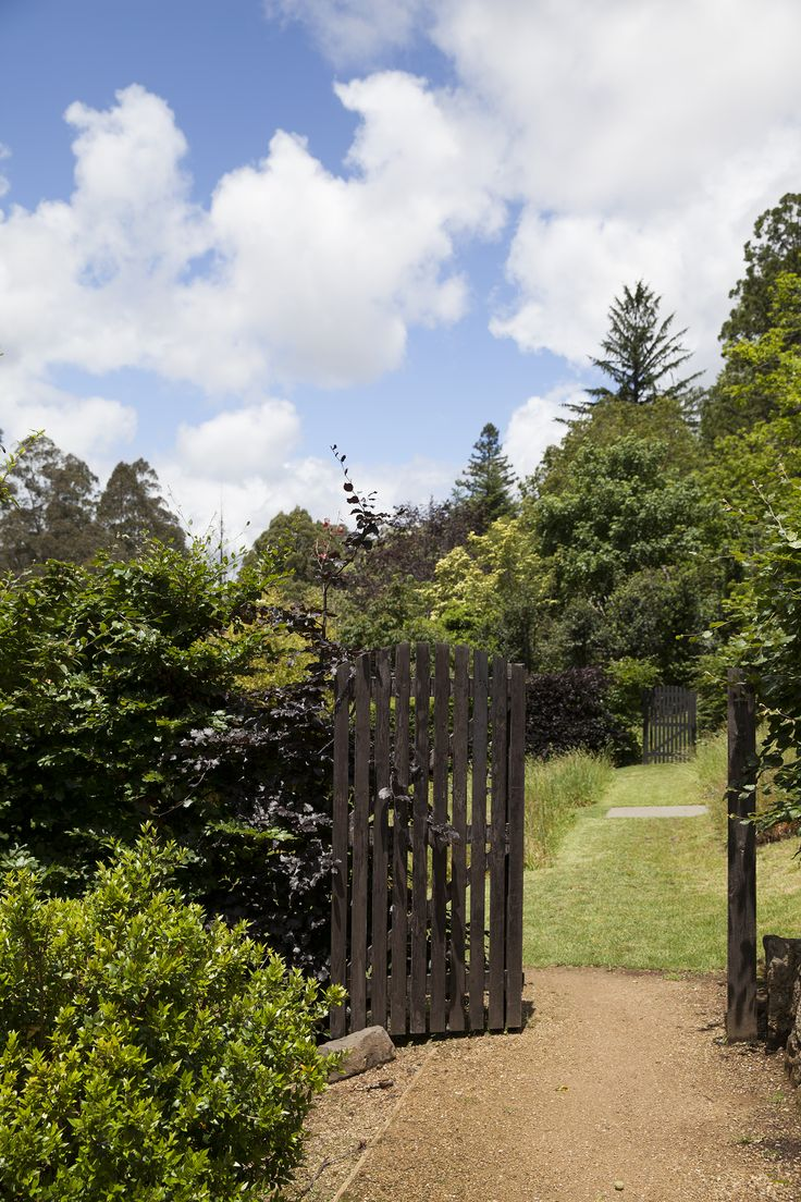 Cloudehill Gardens Olinda