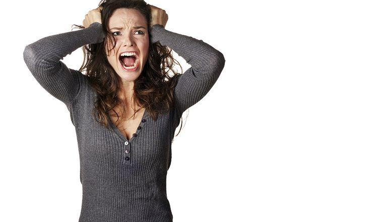 El Enojo: emoción que debe controlar