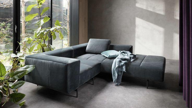 9 Stylish Scandinavian Sofa Ideas For Your Home Boconcept Sofa Design Scandinavian Sofas Italian Sofa Designs
