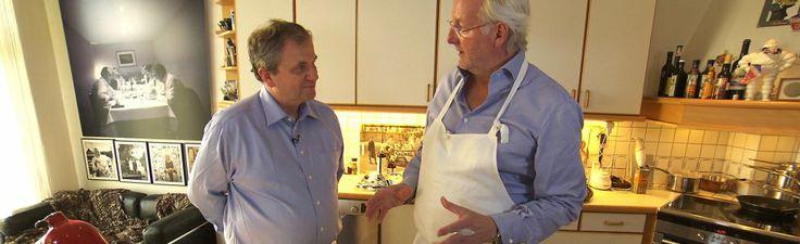 Hellstrøms tacogryte (kjøtt til taco)   TV3 Mat