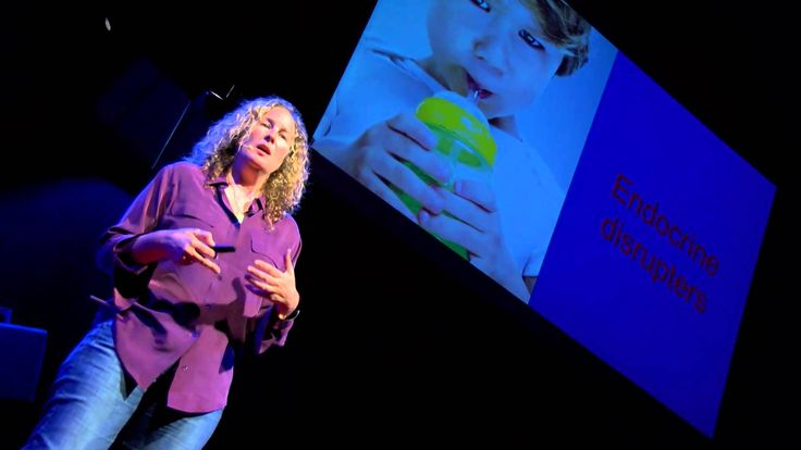 Are we being consumed by plastic?: Dianna Cohen at TEDxThessaloniki