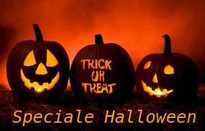 Halloween per bambini: consigli, ricette e favole