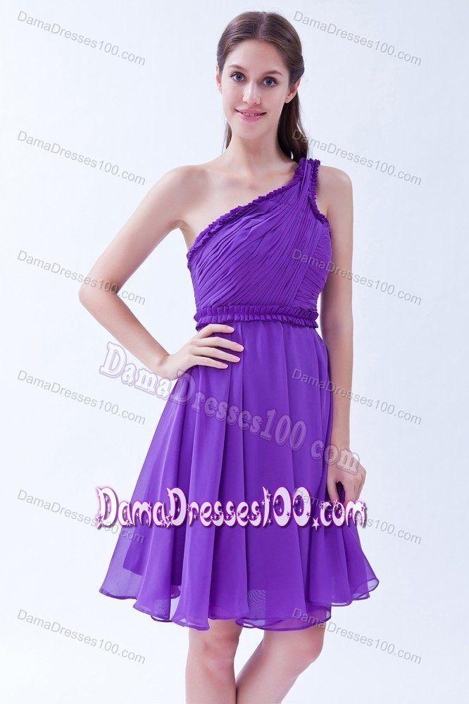 7 best 2014 Discount Knee Length Dama Dresses images on Pinterest ...