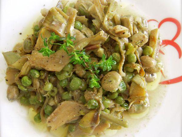 Frittella siciliana - Ricetta frittella siciliana IlCuoreinPentola