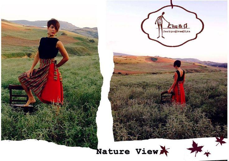 Nature view!