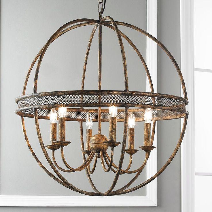 41 best Favorite chandeliers images on Pinterest Lighting ideas