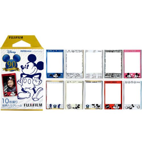 Fujifilm-Instax-Film-for-Fuji-Mini-90-8-7s-25-50s-300-Polaroid-Camera-Share-SP-1