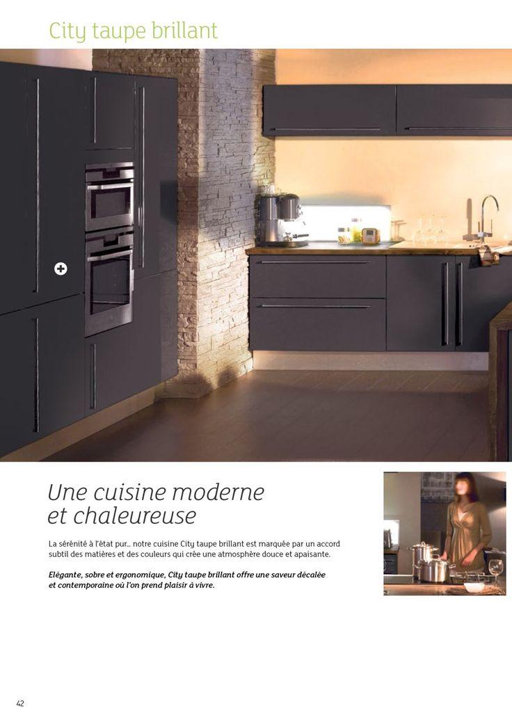 Les 17 meilleures id es de la cat gorie cuisine hygena sur - Hygena cuisine catalogue ...