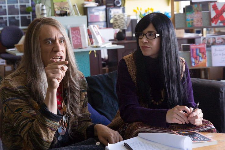 WHAT WE'RE WATCHING: 'Portlandia' satirizes just about everyone | Grand Forks Herald
