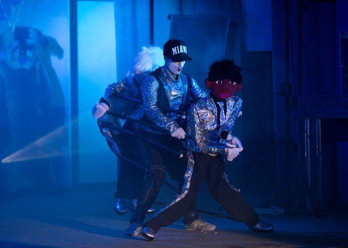 КУЛЬТорг-Танцующие человечки Сюрприз Вашим гостям на празднике обеспечен! Такого в Пензе Вы еще не видели!
