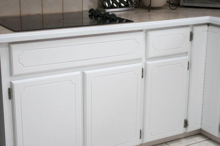 Ace Cabinet Trim Door Paint