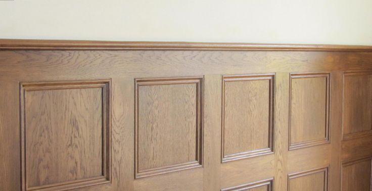 Classic Oak Panels Decorative Wooden Interior Wall Panels Jpg 800 411 Remodel Ideas