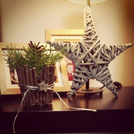 Cone, Christmas decoration