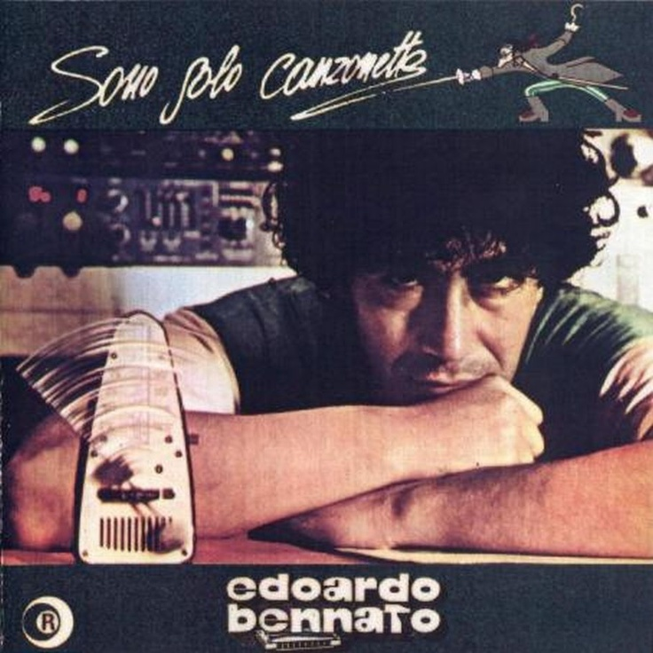 1980 - Sono solo canzonette