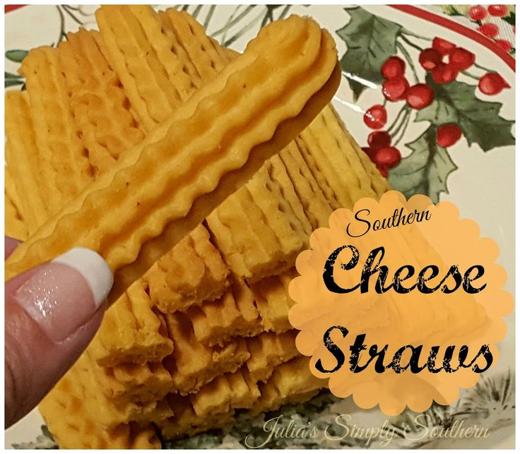 Southern Cheese Straws, Cheese, Appetizers, Snacks, Traditional, Southern, Party Foods, Baking, Crackers, Cookie