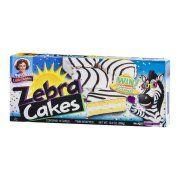 Little Debbie Zebra Cakes - 10 CT Image 3 of 8