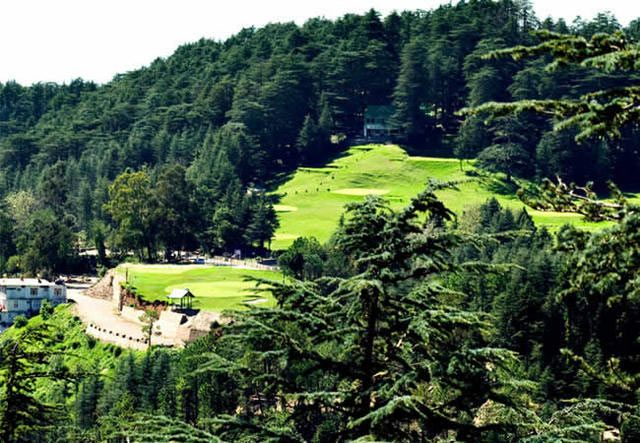 But things are not so bad and gloomy, Shimla knows how to combat these challenges and maintain the sanctity of the place