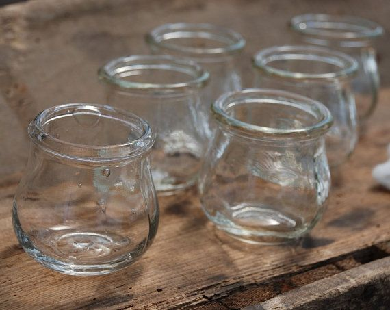 French medical glass suction cups  Cupping by FrenchTouchBoutique