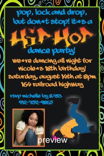 113 best images about 80s party ideas – 80s Party Invitation Wording