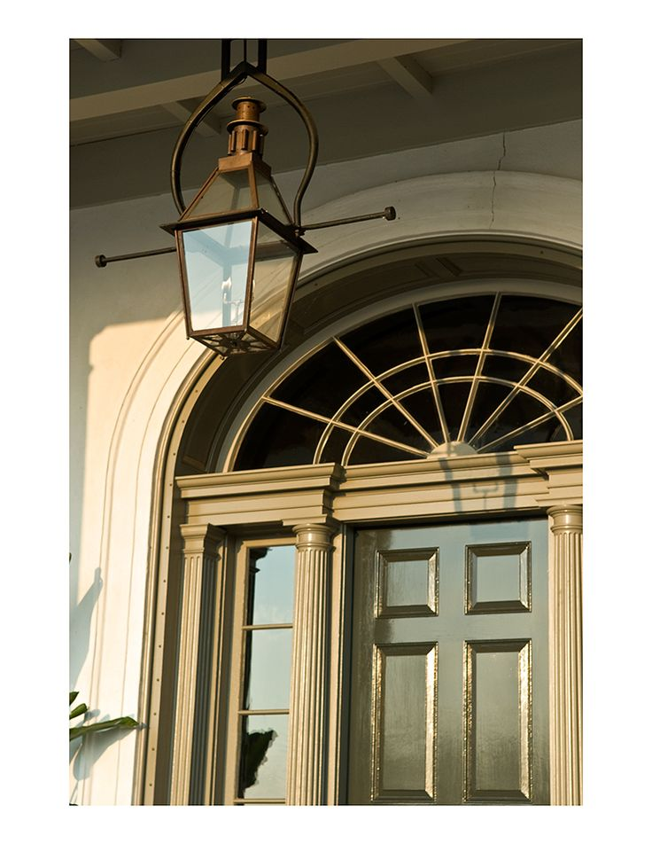 127 best front doors entryways images on pinterest - Georgian style exterior lighting ...