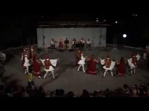 Πελοπόννησος - Καλαματιανός