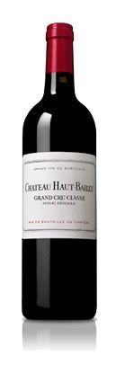 2002 | Château Haut Bailly