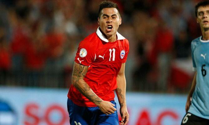 Una delantera de temer: La Roja se llena de goleadores para la última fecha clasificatoria