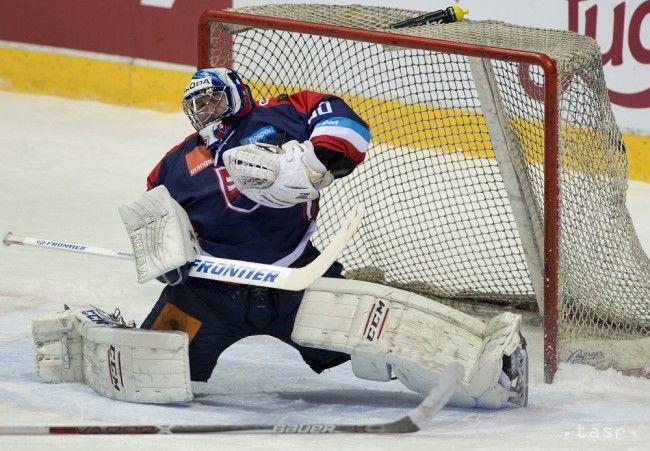 MS17: Proti Lotyšom nastúpi v slovenskej bránke Laco - Šport - TERAZ.sk