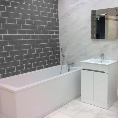 bathroom ideas metro tiles - Bathroom Ideas Metro Tiles