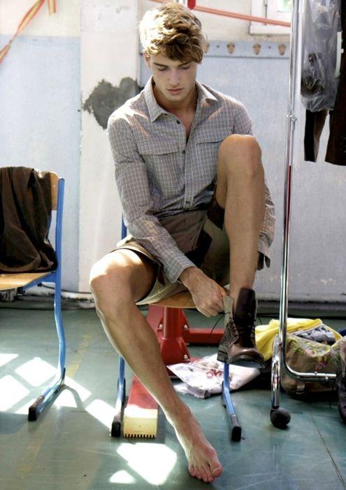 Teen Guys Boots Teens 68