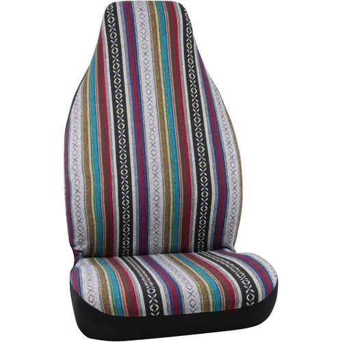 Yes! Bell Seat Cover, Baja Blanket/UB