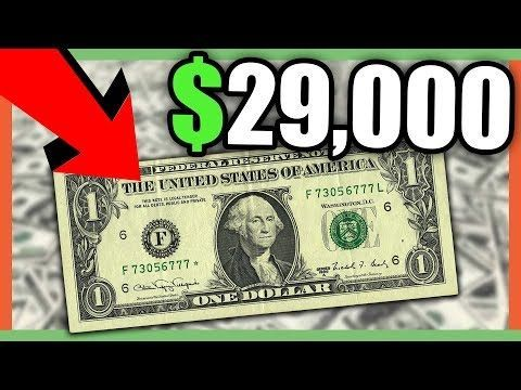 RARE MONEY TO LOOK FOR IN YOUR WALLET – RARE BANK …
