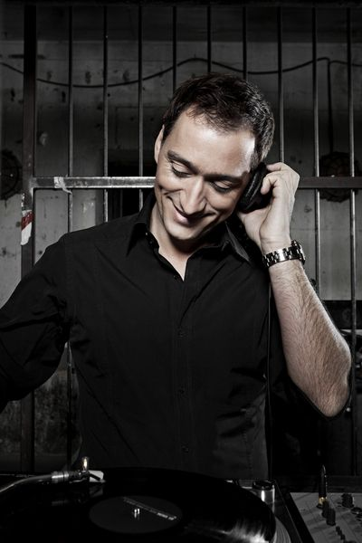 Check out Paul van Dyk on ReverbNation