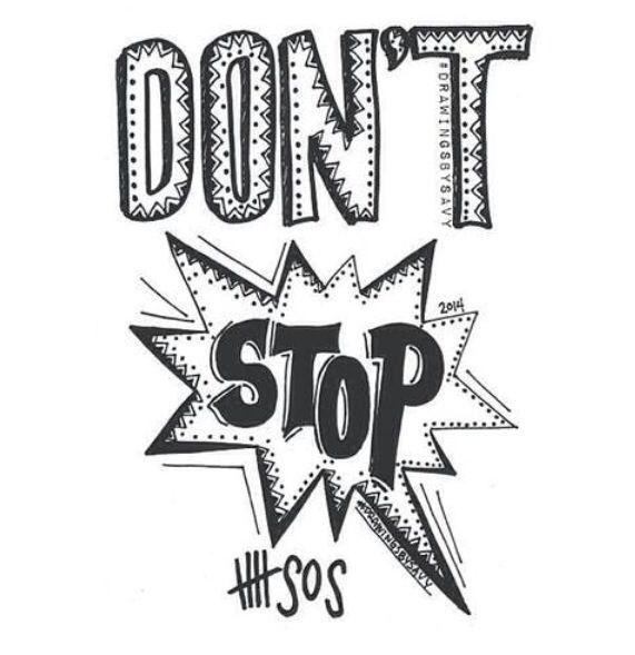 18 best images about don't stop on Pinterest | Mondays ...