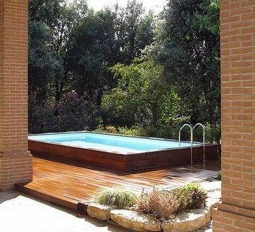 Piscina Dolcevita - Blue e Green - Piscine interrate, piscine semi interrate e piscine fuori terra. Progettazione e realizzazione centri ben...