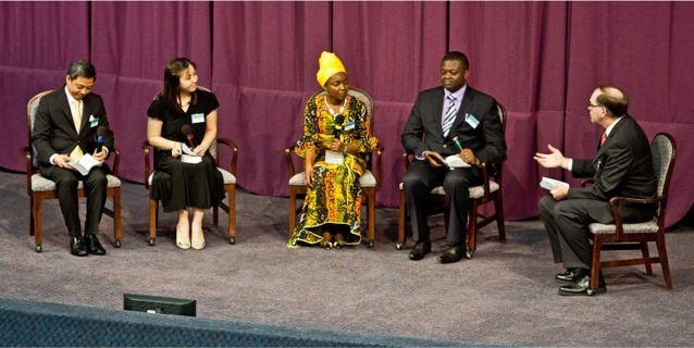 Watchtower Bible School of Gilead—Graduation of 136th