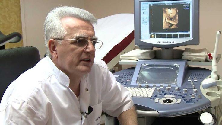 Dr.Ionel Cioata- specialist in obstetrica-ginecologie- despre avort si a...