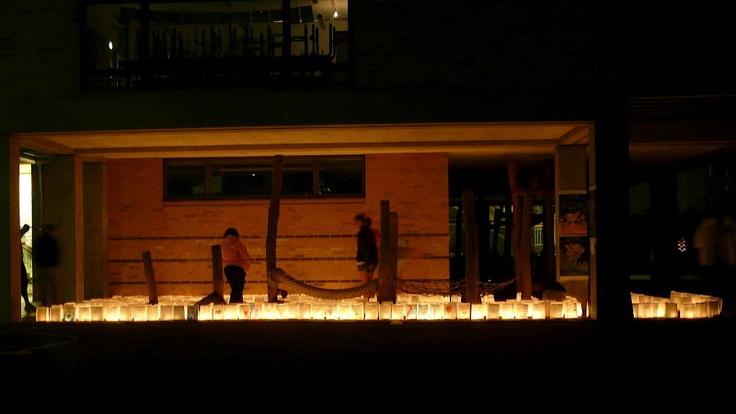 #stafetforlivet #lys #aften #drivkraeften