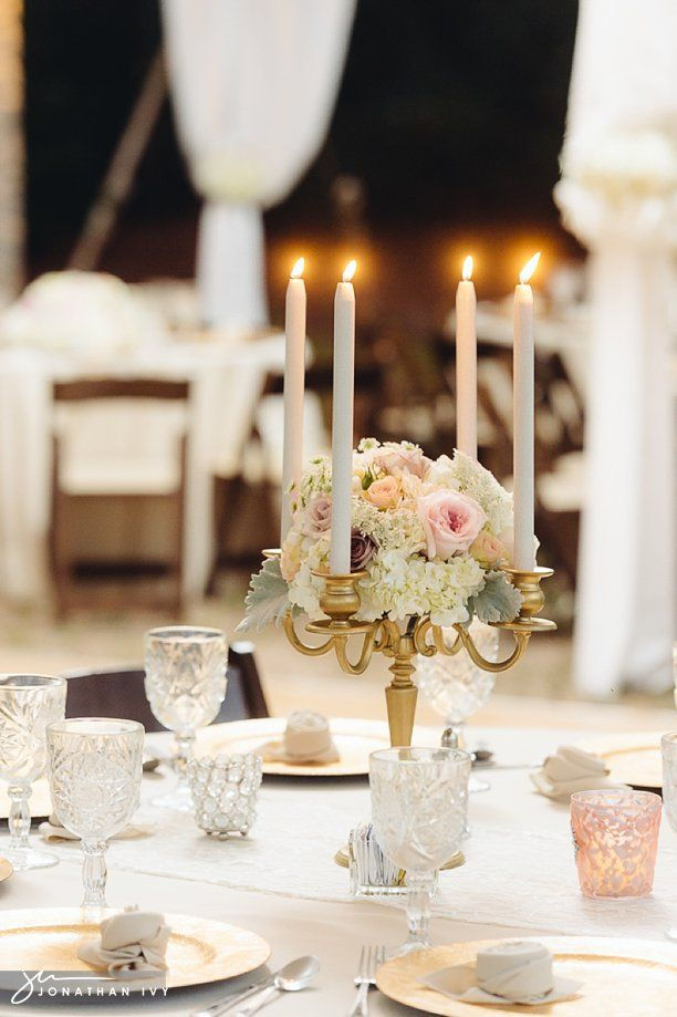Top ideas about wedding candelabra on pinterest