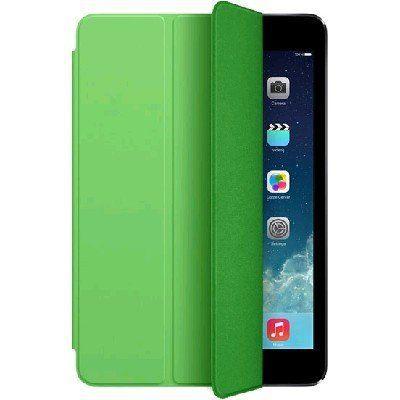 Чехол для планшета Apple iPad mini Smart Cover Polyurethane Green MF062ZM/A (MF062ZM/A)Чехлы для планшетов Apple
