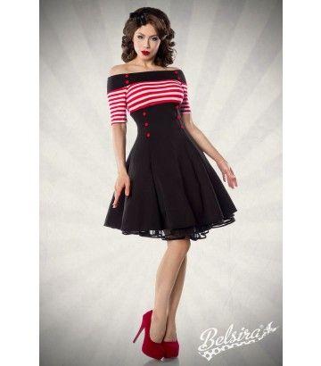Belldandy.fr: boutique gothique, victorien, retro pin-up, lolita, punk, vêtements, jupe, robe, veste, legging, corset