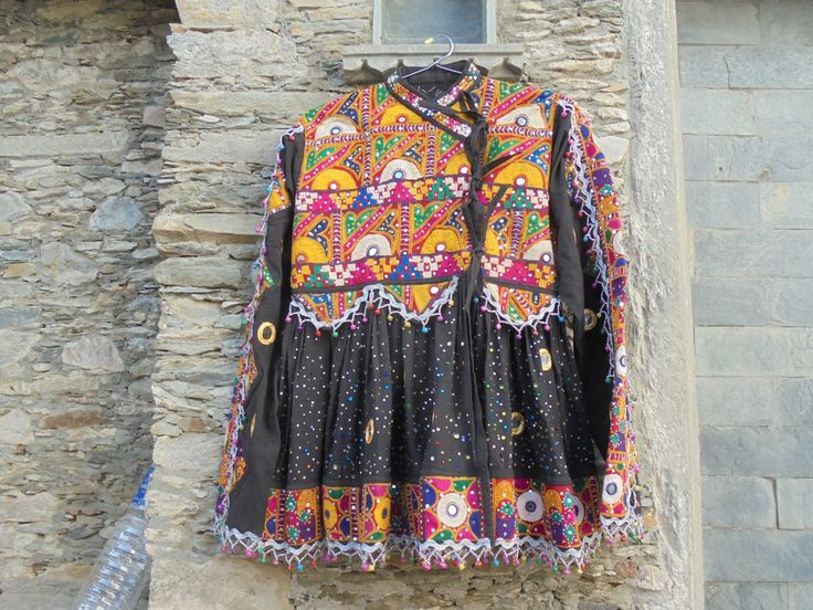 Genuine Vintage Rabari Gypsy Tribal Dancing Jacket Coat from Gujarat India. by Lallibhai on Etsy